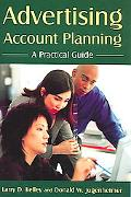 Advertising Account Planning A Practical Guide
