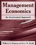 Management Economics An Accelerated Approach