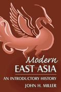 Modern East Asia: An Introductory History