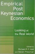 Empirical Post-keynesian Economics