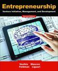 Entrepreneurship: Venture Initiation, Management, and Development