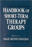 Handbook of Short-Term Therapy Groups (Master Work Series)