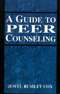 Guide to Peer Counseling