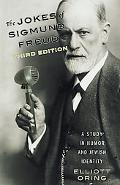Jokes Of Sigmund Freud A Study In Humor & Jewish Identity