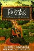 Book of Psalms: A New Translation and Commentary