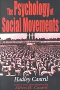 Psychology of Social Movements
