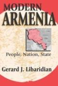 Modern Armenia People, Nation, State