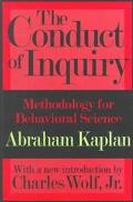 Conduct of Inquiry Methodology for Behavioral Science