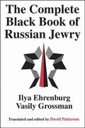 Complete Black Book of Russian Jewry