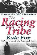 Racing Tribe Portrait Of A British Subculture