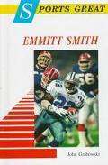 Sports Great Emmitt Smith