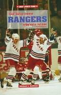 New York Rangers Hockey Team