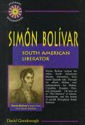 Simon Bolivar South American Liberator
