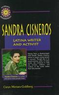 Sandra Cisneros Latina Writer and Activist