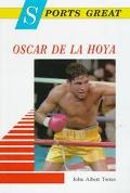 Sports Great Oscar De LA Hoya