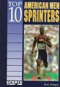 Top 10 American Men Sprinters