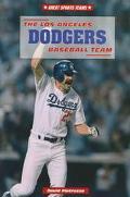Los Angeles Dodgers Baseball Team