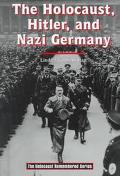 Holocaust, Hitler, and Nazi Germany