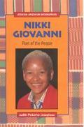 Nikki Giovanni Poet of the People