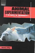 Animal Experimentation Cruelty or Science ?