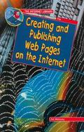Creating and Publishing Web Pages on the Internet