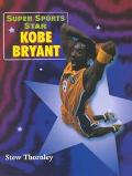 Super Sports Star Kobe Bryant