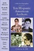 Ten Hispanic American Authors