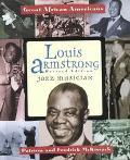 Louis Armstrong Jazz Musician