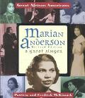 Marian Anderson A Great Singer
