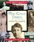 Mary Church Terrell Leader for Equality