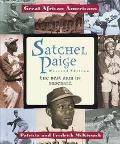 Satchel Paige The Best Arm in Baseball