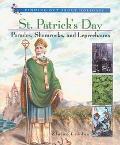 St. Patrick's Day Parades, Shamrocks, and Leprechauns