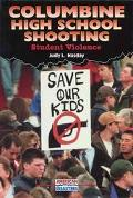 Columbine High School Shooting Student Violence