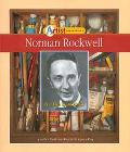 Norman Rockwell The Life of an Artist