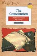 Constitution The Preamble and the Articles
