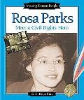 Rosa Parks Meet a Civil Rights Hero