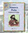 Marco Polo Explorer of China