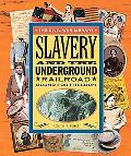 Slavery and the Underground Railroad Bound for Freedom