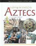 Exploring the World of the Aztecs with Elaine Landau