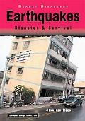 Earthquakes Disaster & Survival