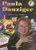 Paula Danziger Voice of Teen Troubles