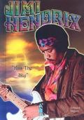 Jimi Hendrix Kiss the Sky