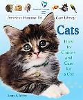Cats How to Choose and Care for a Cat