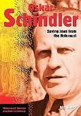 Oskar Schindler Saving Jews from the Holocaust