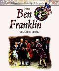 Meet Ben Franklin with Elaine Landau