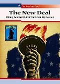 New Deal Pulling America Out of the Great Depression
