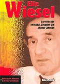 Elie Wiesel Surviving The Holocaust, Speaking Out Against Genocide