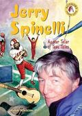Jerry Spinelli Master Teller of Teen Tales