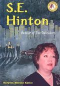 S. E. Hinton Author of the Outsiders