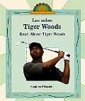 Lee Sobre Tiger Woods/ Read About Tiger Woods
